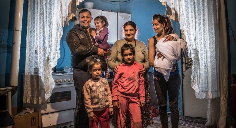 Эксперт ООН: в период пандемии из цыган сделали «козлов отпущения»