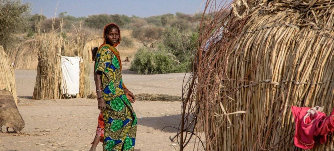 Attacks by Boko Haram and counter-insurgency measures in the Lake Chad Basin have displaced more than 2.5 million people in four countries.
