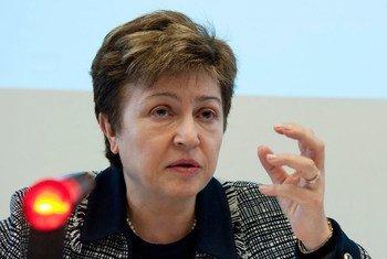 格奥尔基耶娃。