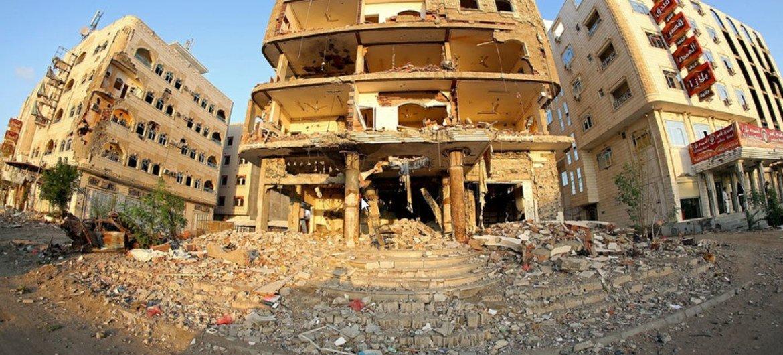 Yemen: ONU anuncia reanudación del cese de hostilidades | Noticias ONU
