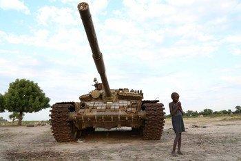 联合国人道协调厅图片