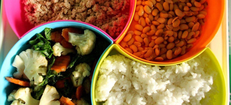 Bien cuire les aliments permet d'avoir une bonne hygiène alimentaire