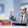 Mkuu wa FAO Jose Graziano da Silva.