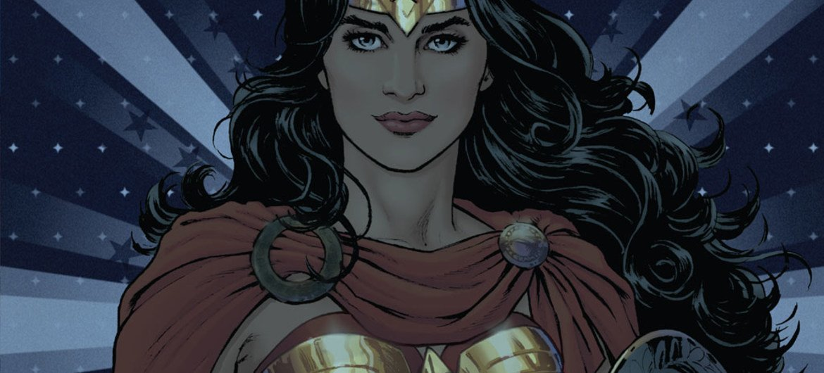 Wonder Woman Appointed Un Honorary Ambassador For The Empowerment Of Women And Girls Un News