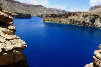 El acceso al agua será determinante en el cumplimiento del Acuerdo de París. Foto de archivo: UNAMA