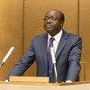 Katibu Mkuu wa UNCTAD Mukhisa Kitui