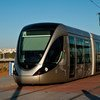Tramway entre Rabat et Salé, au Maroc. Photo Banque mondiale/Arne Hoel