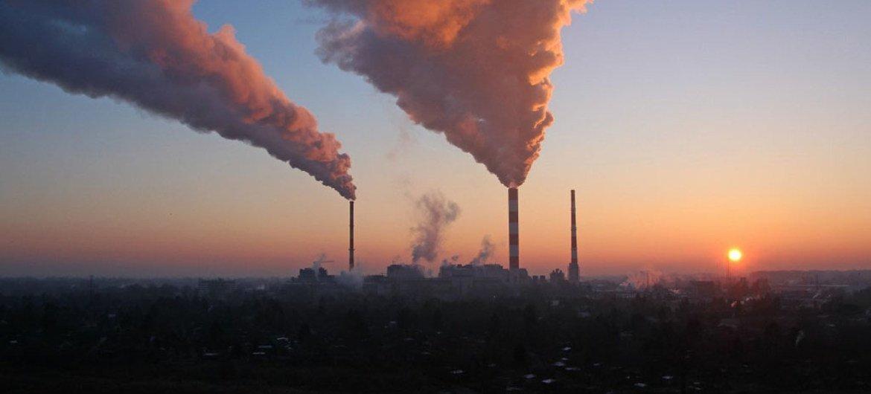 image1170x530cropped - Los países ricos, con sus emisiones de dióxido de carbono, ponen en peligro el futuro de todos los niños del mundo