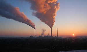 World must urgently increase action and ambition to cut another 25 per cent off 2030 emissions.