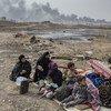 难民署图片/Ivor Prickett