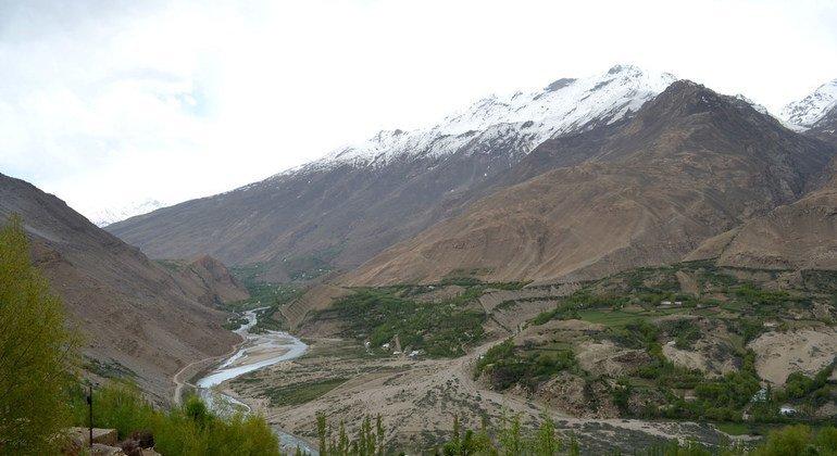 Традиция женского обрезания встречается в некоторых горных районах Северного Кавказа