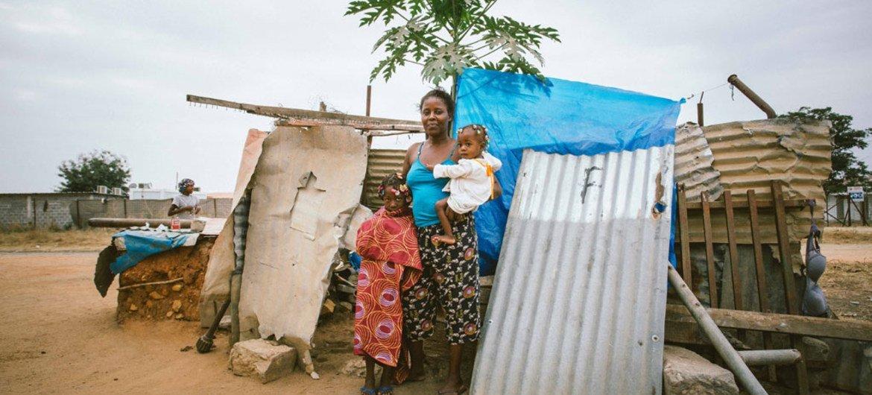 Covid-19 pode levar 115 milhões de pessoas à pobreza este ano.