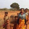 Des habitants du sud de Madagascar (photo d'archives).