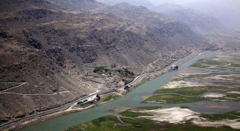 UN spotlights rainwater recycling, artificial wetlands among 'green' solutions to global water crisis