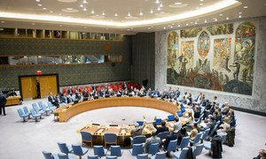 The Security Council unanimously adopted a resolution, condemning in the strongest terms the nuclear test conducted by the Democratic People's Republic of Korea (DPRK) on 9 September 2016, and strengthening the sanctions regime imposed on that country.