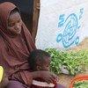 Unos 11 millones de personas necesitan ayuda de emergencia en Nigeria y la zona del Lago Chad. Foto de archivo: OCHA/OrlaFagan