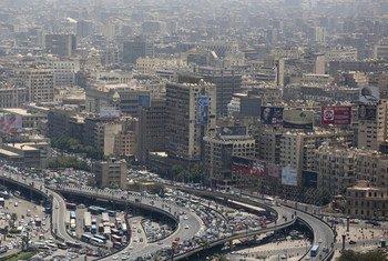 Каир Фото Всемирного банка/Доминик Чавес