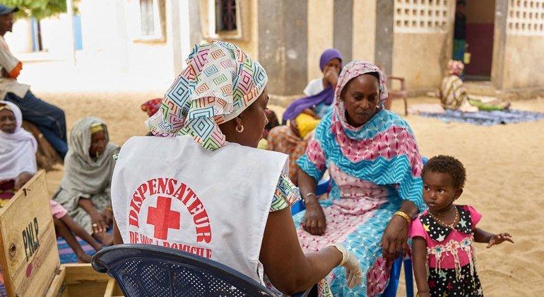 VIH, tuberculose et paludisme : 32 millions de vies sauvées par le Fonds mondial