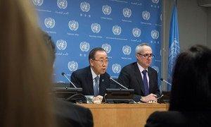 Security Council approves UN monitors for Aleppo evacuations | UN News