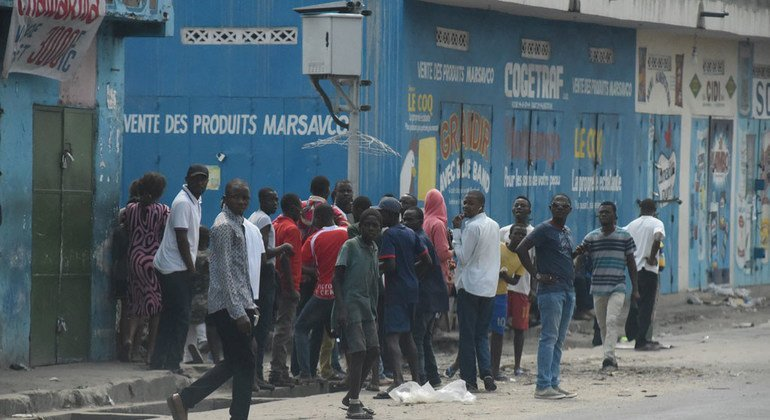 DR Congo: UN report finds 47 protestors killed, freedom of assembly curtailed by use of force