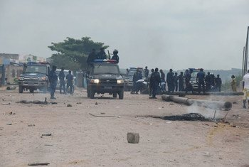 Mali : l'envoyé de l'ONU dénonce la lenteur de la mise en œuvre de l'accord de paix
