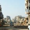 Сирия Фото ЮНИСЕФ/Тику