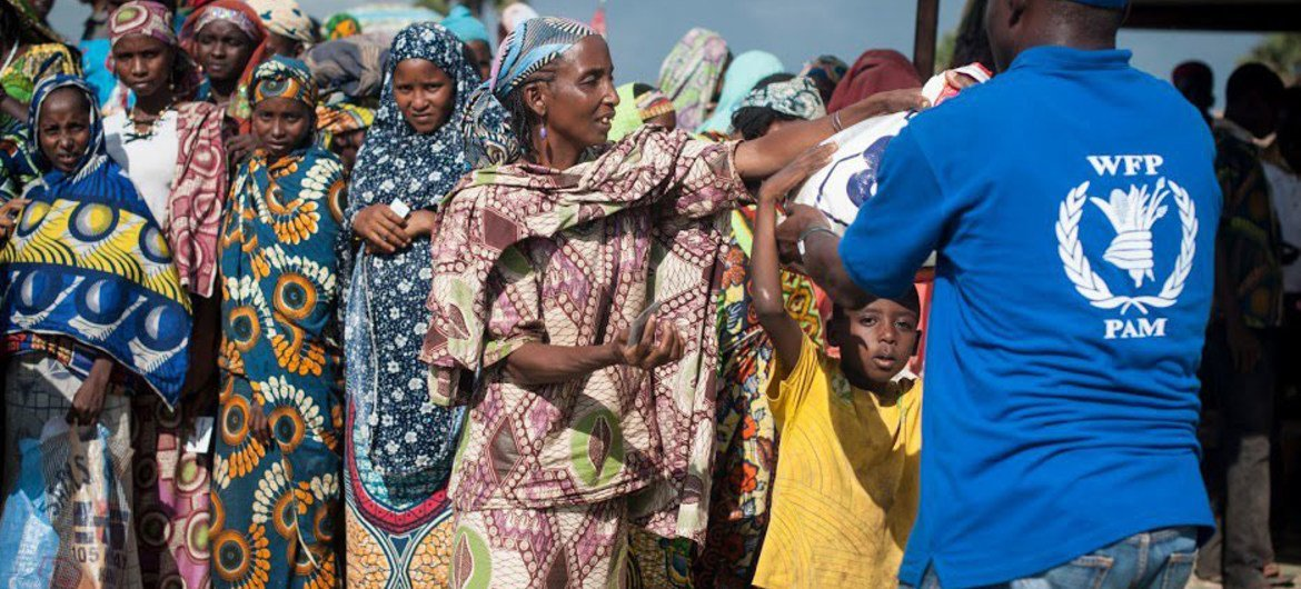 The World Food Programme (WFP) needs urgent funding to bring vital assistance to 150,000 displaced persons in the Central African Republic (CAR).