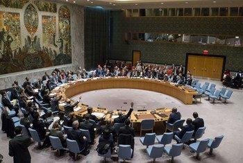 El Consejo de Seguridad condenó el ataque terrorista en Egipto. Foto: ONU / Manuel elias