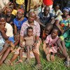 Central African Republic: $399.5 million needed to save 2.2 million lives.