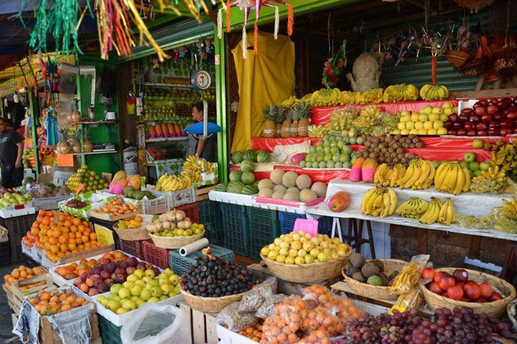 粮农组织和泛美卫生组织的报告建议拉丁美洲和加勒比促进新鲜、安全和营养食品的可持续生产,以解决超重和肥胖问题。
