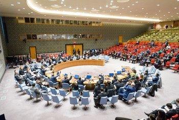 Le Conseil de sécurité de l'ONU. (archives). Photo ONU/Rick Bajornas