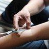 Зачастую причиной распространения ВИЧ становится употребление инъекционных нарокотиков
