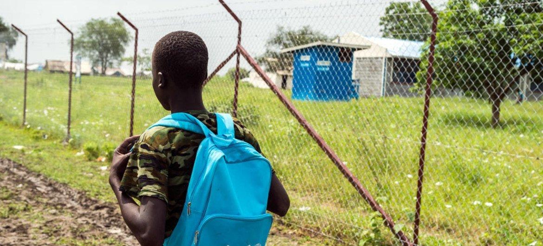 75 milioni di bambini in 35 paesi in crisi hanno urgente bisogno di sostegno educativo