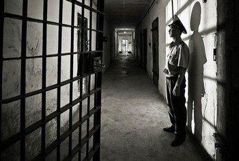 联合国人权高专巴切莱特今天呼吁对黎巴嫩一男子在监禁期间可能遭受酷刑并死亡一事进行独立、有效和彻底的调查。