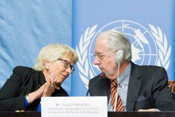 联合国图片/Violaine Martin
