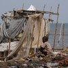 Un environnement pollué est néfaste - en particulier pour les jeunes enfants.