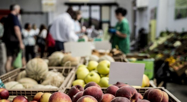 International Day of Cooperatives sets stage for long-standing production and consumption