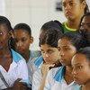 Расизм не ушел в прошлое, он проникает во все области жизни общества, включая образование.
