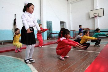 Surtos da doença afetam principalmente crianças