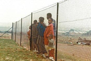 दक्षिण अफ़्रीका के डरबन शहर में 31 अगस्त से 7 सितम्बर 2001 तक यह सम्मेलन आयोजित किया गया.