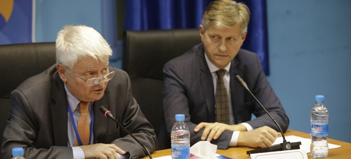 In juba un peacekeeping chief urges political solution for south in juba un peacekeeping chief urges political solution for south sudanese crisis publicscrutiny Image collections