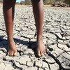Vanessa Nhleya, de 17 años, forma parte de los 4 millones de personas que necesitan ayuda alimentaria de emergencia en Zimbabwe tras la sequía provocada por el fenómeno El Niño.