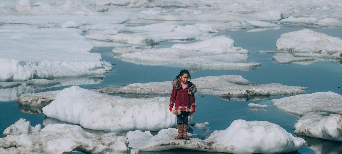 Языки коренных народов Арктики находятся на грани исчезновения