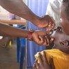La poliomyélite provoque des paralysies irréversibles et invalidantes chez les enfants.