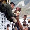 رئيسة مينوستا تحث على مواصلة تقديم الدعم إلى هايتي في ظل جهود تحقيق الاستقرار
