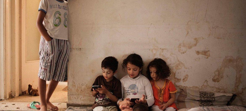 Photo: UNHCR/A. D'Amato