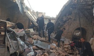 The conflict in Syria has resulted in a serious deterioration in access to health services for civilians across the country.