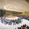 联合国安理会就叙利亚化学武器问题进行互动对话