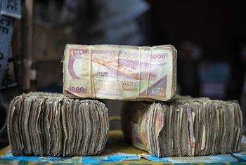 Vice-chefe daONU,Amina Mohammedrealçou efeitos decrimescomofaturamentocomercial indevido