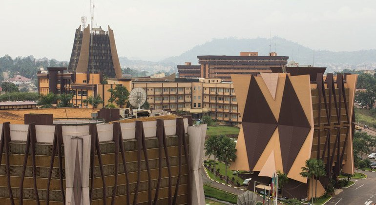 Cameroun : l'ONU salue une nouvelle ère pouvant contribuer à la réconciliation politique